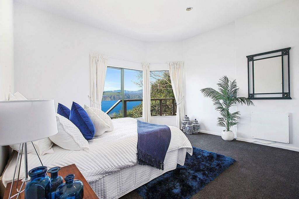 home staging island bay wellington
